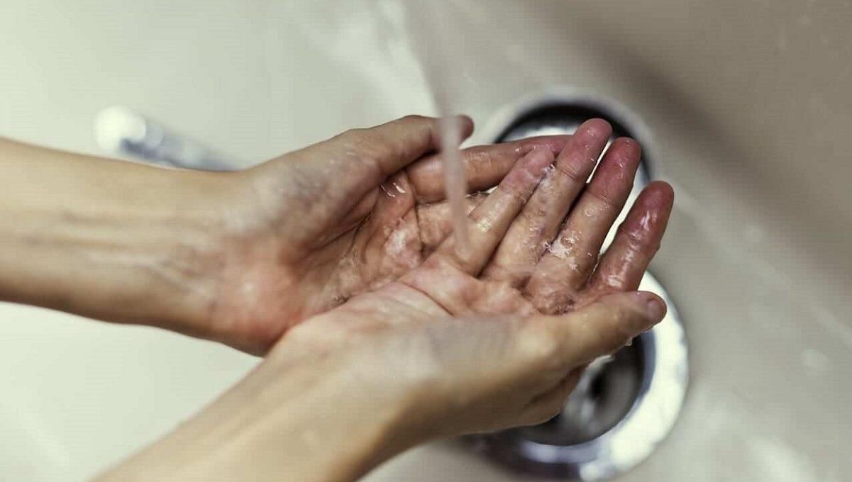 dezenfektanlar el egzamasina neden
